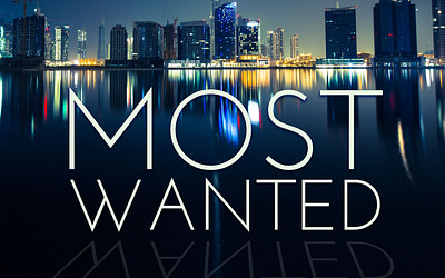 Most Wanted: A Short Story