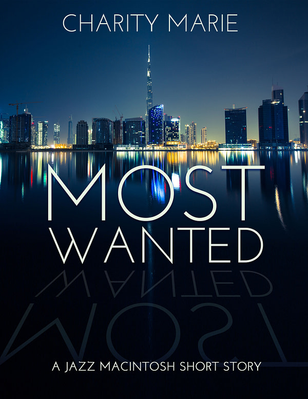 Most Wanted | Charity Marie | Author